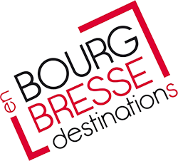 Bourg en Bresse destinations